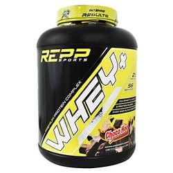 Repp Sports Whey+ Choco-Hoo