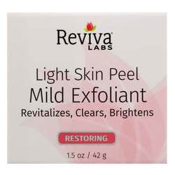 Reviva Labs Light Skin Peel Mild Exfoliant