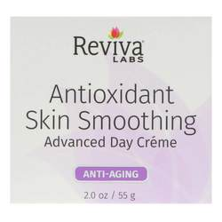 Reviva Labs Antioxidant Skin Smoothing Advanced Day Creme