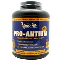 Ronnie Coleman Signature Series Pro-Antium