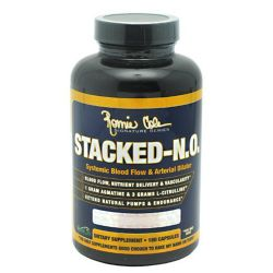 Ronnie Coleman Signature Series Stacked-N.O.