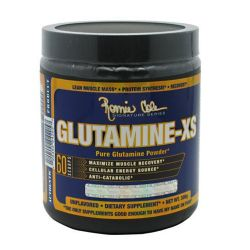 Ronnie Coleman Signature Series Glutamine-XS