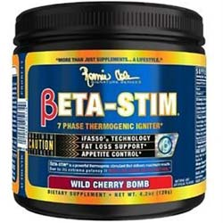 Ronnie Coleman Signature Series Beta-Stim