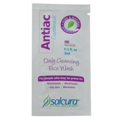 Salcura Naturals Antiac Acne Clearing Wash