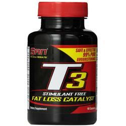 San Nutrition T3