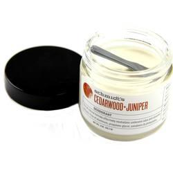 Schmidt's Natural Deodorant Jar Deodorant