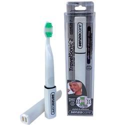 Senzacare TravelSonic2 Sonic Toothbrush
