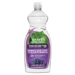 Seventh Generation Natural Dish Liquid