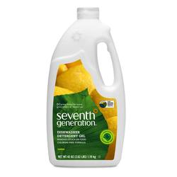 Seventh Generation Automatic Dishwasher Gel