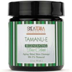 Shea Terra Organics Tamanu-E Cellular Regeneration Face Creme