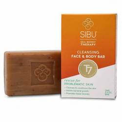 Sibu Beauty Cleansing Face and Body Bar