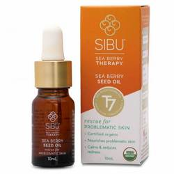 Sibu Beauty Sea Berry Seed Oil