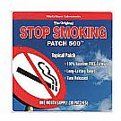 Smith Sorensen Stop Smoking Patch 500
