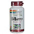 Solaray Bilberry Extract 60 mg