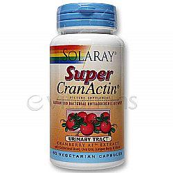 Solaray CranActin Super