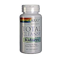 Solaray Total Cleanse Kidneys