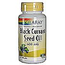 Solaray Black Currant Seed Oil