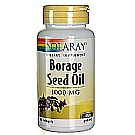 Solaray Borage Seed Oil