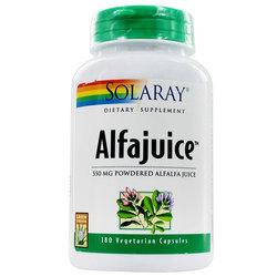 Solaray Alfajuice