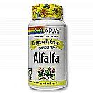 Solaray Alfalfa
