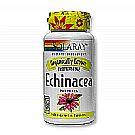 Solaray Echinacea Purpurea