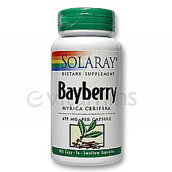 Solaray Bayberry
