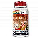 Solaray Extra Hot Cool Cayenne