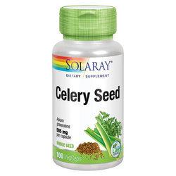 Solaray Celery Seed