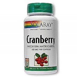 Solaray Cranberry