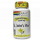 Solaray Organic St. John's Wort