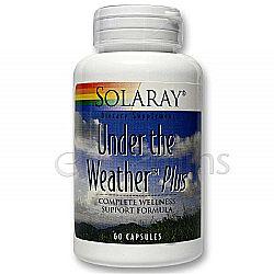 Solaray Under the Weather Plus