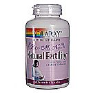 Solaray Baby Me Now Natural Fertility