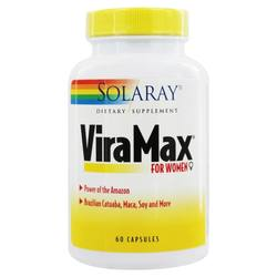 Solaray ViraMax for Women