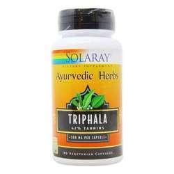 Solaray Triphala Extract