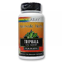 Solaray Triphala Extract