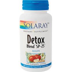 Solaray Detox Blend SP-25