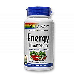 Solaray Energy Blend SP-15