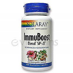 Solaray Immuboost Blend SP-21