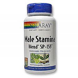 Solaray Male Stamina Blend SP-15B
