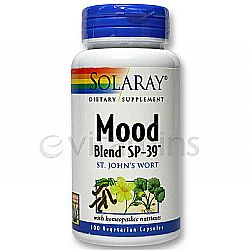 Solaray Mood Blend SP-39