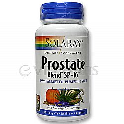 Solaray Prostate Blend SP-16