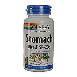 Solaray Stomach Blend SP-20B