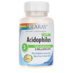 Solaray Acidophilus