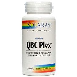 Solaray QBC Plex