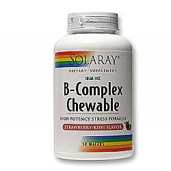 Solaray B-Complex