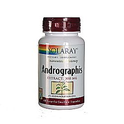 Solaray Andrographis Extract