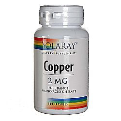 Solaray Copper