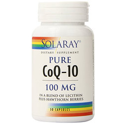 Solaray Pure CoQ10