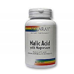 Solaray Malic Acid wMagnesium