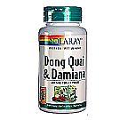 Solaray Dong Quai w/Damiana